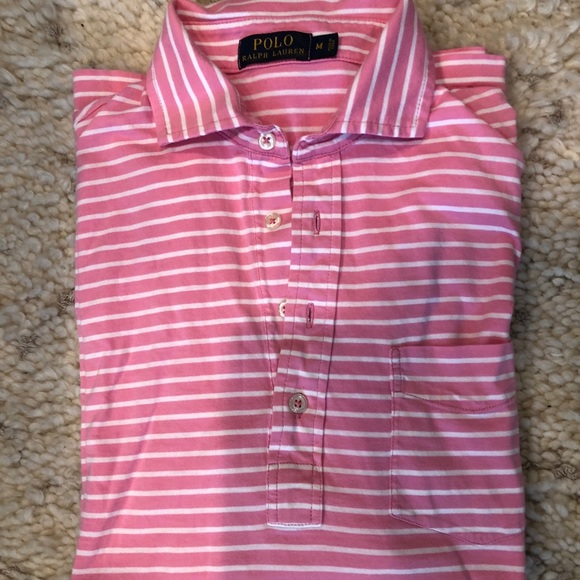 Polo by Ralph Lauren Other - Long sleeve polo shirt